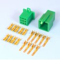 Green Connector Kits (5)