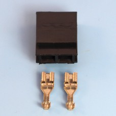 Relay Base Mounted Standard Blade Fuse Holder