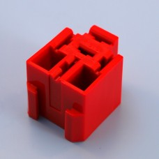 Red Relay Base Holder