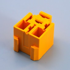 Yellow Relay Base Holder