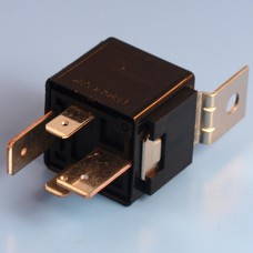 12V 70 Amp 4 Pin Normally Open Contact With Mounting Bracket - Form A