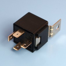 Premium Quality 12V 40 Amp 4 Pin Normally Open With Mounting Bracket - Form A