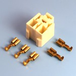 Natural Relay Base Holder Kit